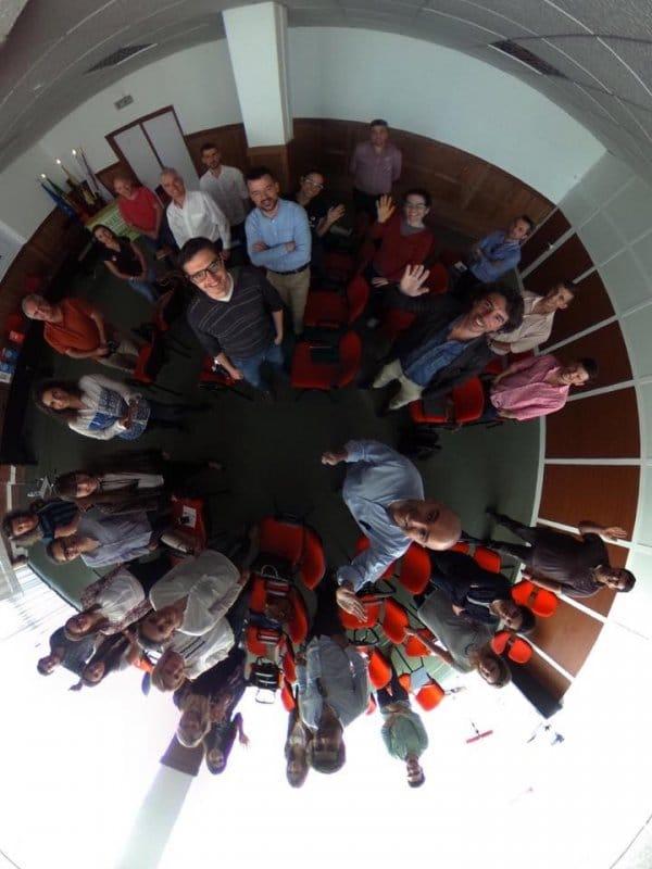 Fotos 360- Efeito Tinyplanet 4