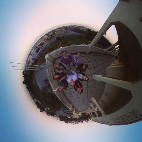 Fotos 360- Efeito Tinyplanet 8