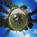 Fotos 360- Efeito Tinyplanet 1