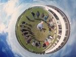 Fotos 360- Efeito Tinyplanet 12