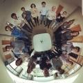 Fotos 360- Efeito Tinyplanet 2