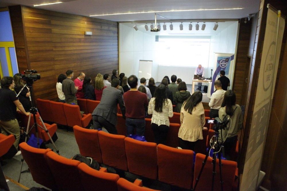 Evento exclusivo dos leitores do livro Marketing Digital 360 25