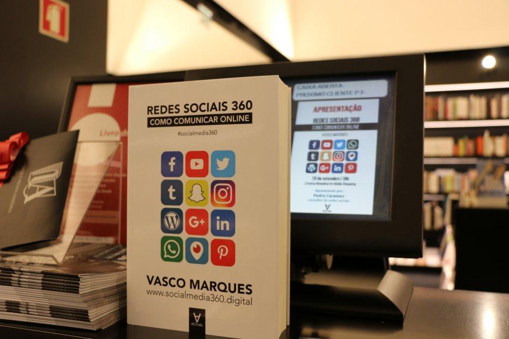 Redes Sociais 360 5