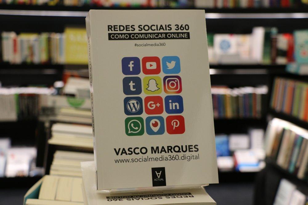 Redes Sociais 360 6