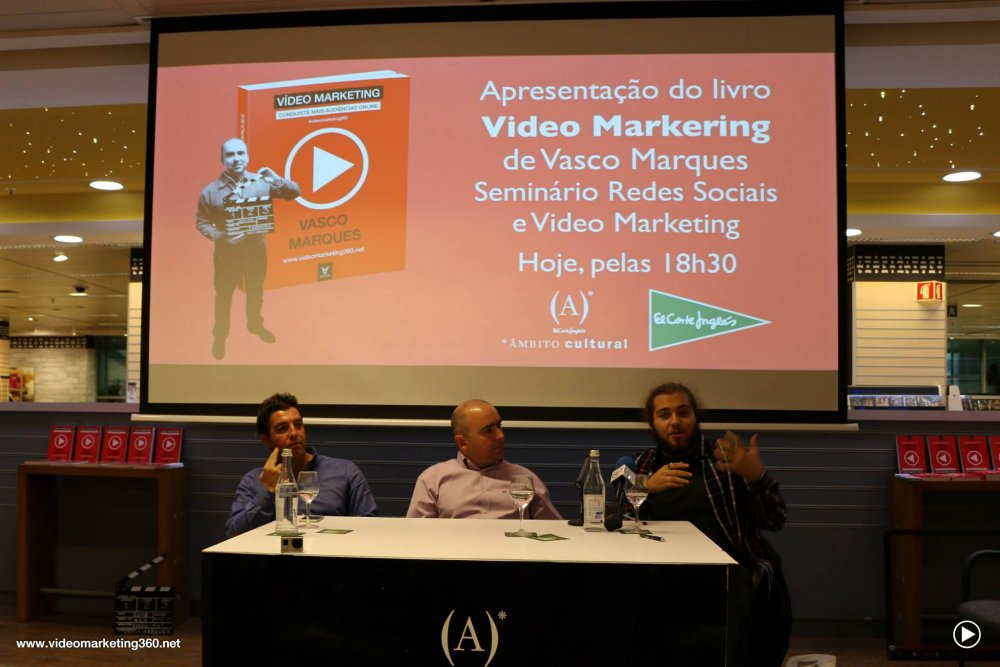 Vídeo Marketing 0025