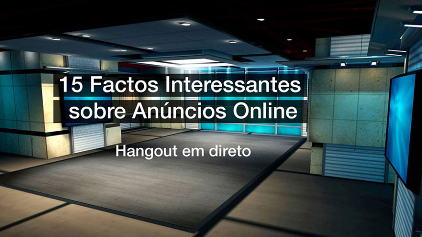 15 Factos Interessantes sobre Anúncios Online