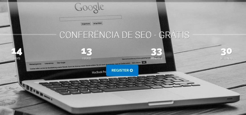Evento SEO- Search Engine Optimization Portugal