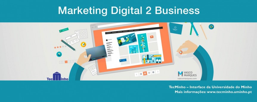 marketing digital 2 business