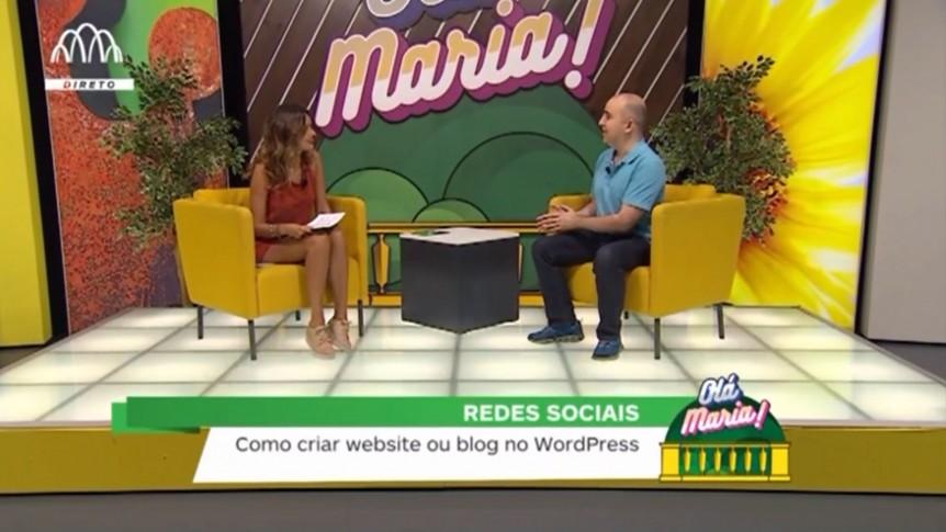 porto canal wordpress vasco marques