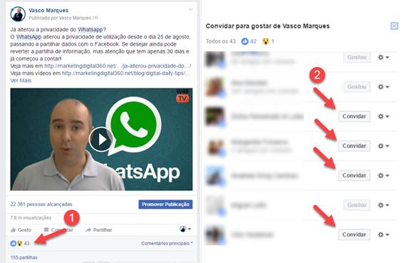 convidar-gostar-facebook