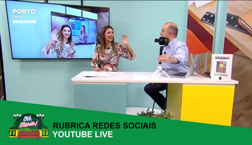 youtube-live-porto-canal-redes-sociais-vasco-marques