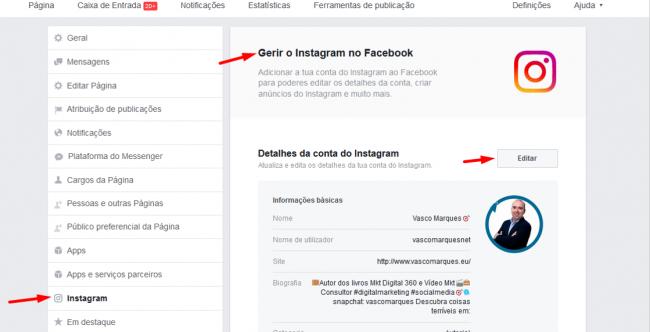 gerir-instagram-facebook
