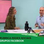grupos facebook porto canal