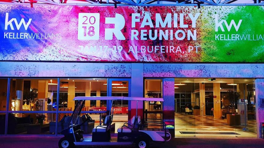 KW Portugal – Family Reunion Vasco Marques