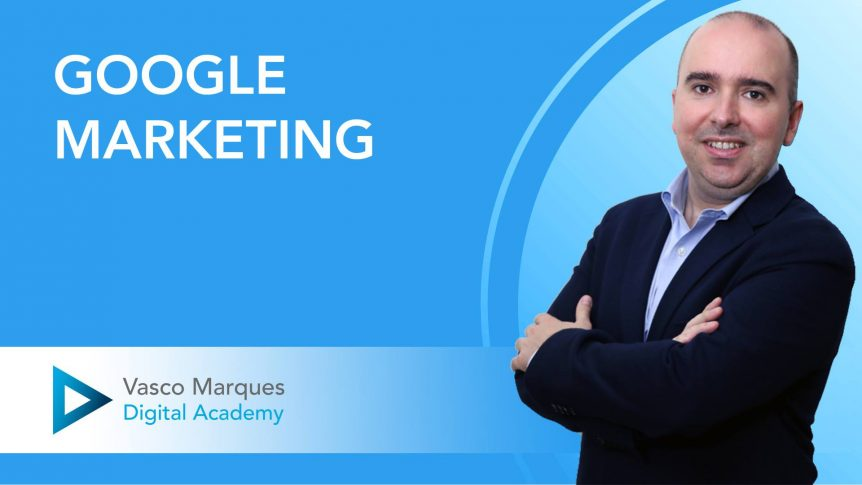 google marketing lisboa